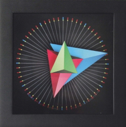 Clever Clocks Triangle3
